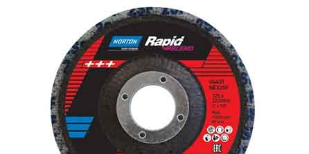 Norton Rapid Blend Disc