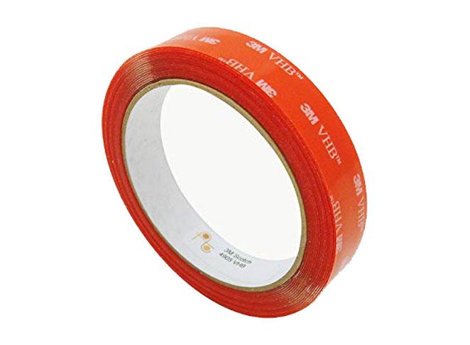 3M 4905F Acrylic Foam VHB Tape