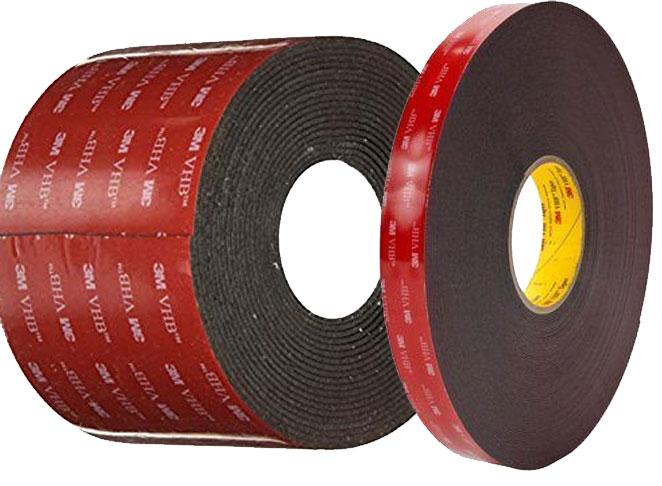 3M 5952F VHB Acrylic Foam Tape