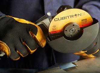 3M Cubitron II Cutting-Off Wheels