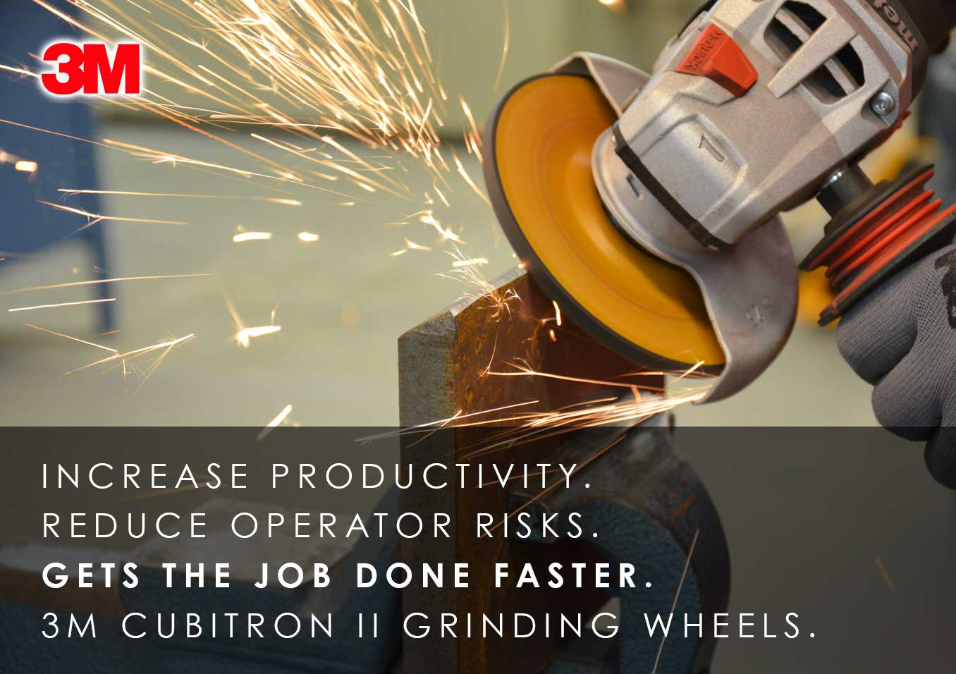 3M Metalworking Products from BND Abrasives