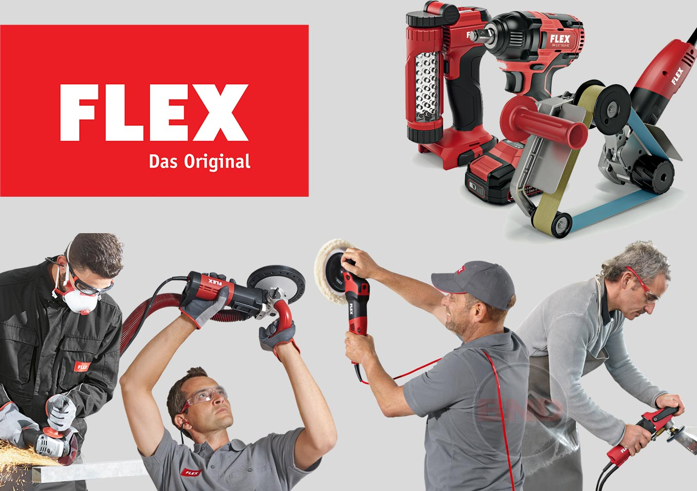 Flex Power Tools UK