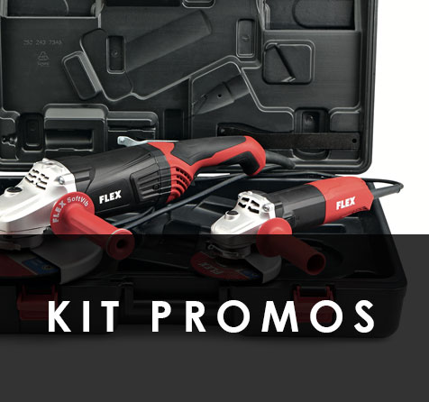 Flex Kit Promotions