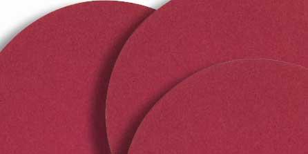 Buy Norton Red Heat 203mm Lagler Trio Discs