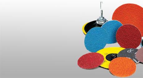 Roloc Discs