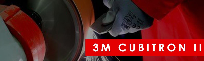3M Cubitron II Belts