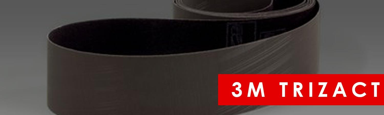 3M Trizact Belts