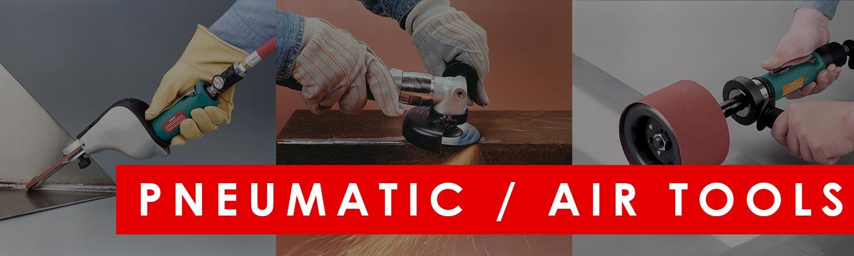 Pneumatic - Air Tools