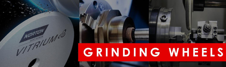 Grinding Wheels