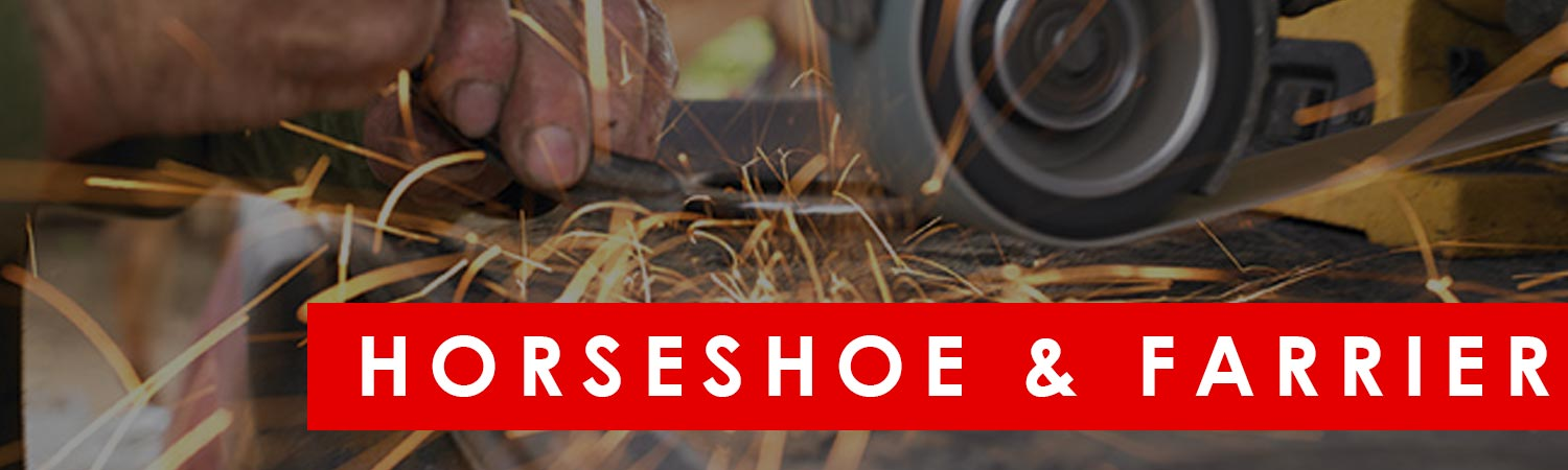 Horseshoe & Farrier Belts