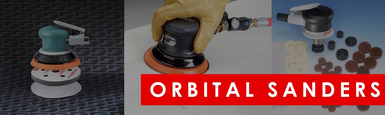Orbital Sanders