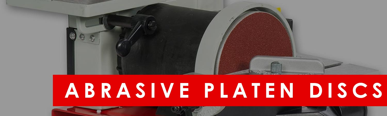 Plain & Self-Adhesive Platen Discs
