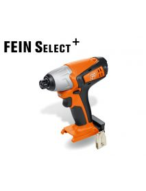 FEIN ASCD12-100W4 Impact Wrench Select (Body) (71150364000)
