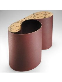 Siawood 1919 Aluminium Oxide Paper Wide Grainer Belts 640mm x 1525mm (Pack of 10)