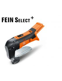 FEIN ABLS18 1.6E Cordless Shears SELECT (Bare) (71300461000)