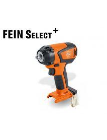 FEIN ASCD12-150W8 12v Cordless Impact Wrench SELECT (71150464000)