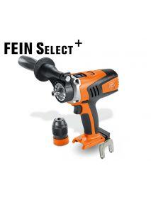 FEIN ASCM 18 QM 18V Select  Cordless Drill - Bare (71161164000)