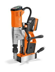 FEIN AKBU 35PMQW 18V  230V Cordl.core drill.machin (71700261240)