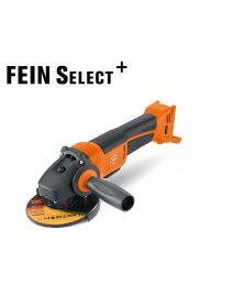 FEIN CCG18-115BLPD Cordless Grinder 18v SELECT Bare (Deadman Paddle) (71200362000)