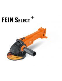FEIN CCG18-115BL Cordless Grinder 18v SELECT (71200162000)