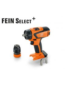 FEIN ASCM18QSW 4-Speed Drill/Driver SELECT (71161264000)