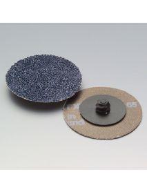 SIA 2820 Zirconia Siafix Quick-Release Discs 25mm - Pack of 100