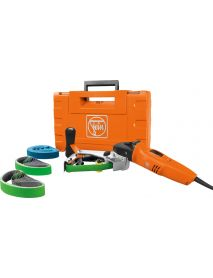 FEIN RS10-70E Pipe Sander SET 110v (72216660241)