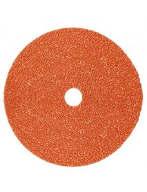 3M 987C Cubitron II (2) Fibre Disc 180mm x 22.23mm (Pack of 25)