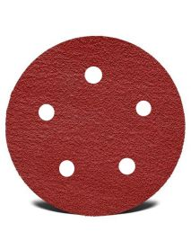 3M 947A Hookit Cubitron II Cloth Disc 125mm 5 Holes  - Pack of 25