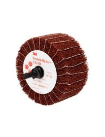 3M CB-ZR COMBI ROLOC BRUSH 63mm x 32mm