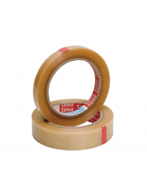 TESA 4104 Transparent vinyl tape - 25mm x 66m