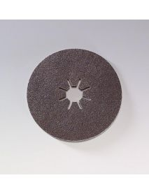 SIA 4700 Silicon Carbide Fibre Backed Disc 115mm x 22mm - Pack of 50 (T6549)