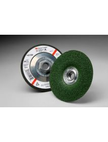 3M Green Corps Flexible Grinding Discs 115mm x 3mm x 22.23mm (20 Discs) (60630)