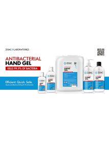 Zidac 70% Alcohol Anti-bacterial Hand Sanitizer