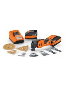 FEIN AFSC 18Q SL Supercut Tile Restoration Set (8 Accessories) (71292767000)