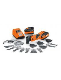 FEIN AFSC 18Q SL Supercut Carpenter Set (17 Accessories) (71292764240)