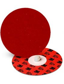 3M 984F Cubitron II Roloc Disc Durabe Edge - 75mm - (Pack of 50)