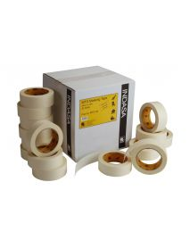 Indasa MTG General Purpose Masking Tape 75mm x 45M (MTG-75) - Box of 12