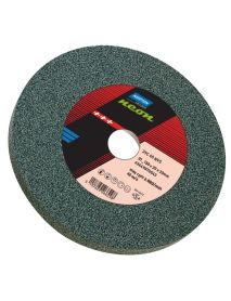 Norton Grinding Wheel 200mm x 25mm x 31.75mm 39C 60 K VS (Straight - Shape 01) - Pack of 2