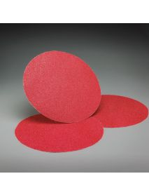 Norton H955 Red Heat Disc 150mm  - Pack of 25 (fits Bona Flexisand, Lagler Flip, Lagler Elan)