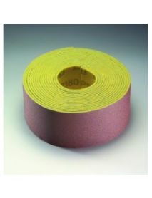 SIA 1948 Siasoft Sponge Backed Perforated Rolls - 115mm x 25mtr - (Various grits available)