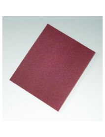 SIA 2601 Sianor Aluminium Oxide Cloth Sheets 230mm x 280mm P410 - Pack of 25 (T6014)