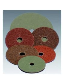 SIA 6250 Surface Conditioning Disc Fibre Backed - 125mm x 22mm (N2062) Pack of 20