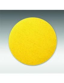 SIA 1960 siarexx siafast Aluminium Oxide  Discs 150mm No Holes P600 - Pack of 100 (T3253)