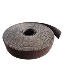 Dronco A/Oxide Cloth Roll 38mm x 25m - P80 (6790014)