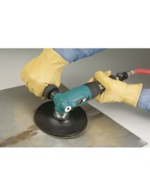 """DYNABRADE 53869 178 mm (7"""") Dia. Right Angle Disc Sander (Replaces 52566)"""