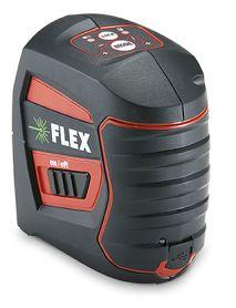 Flex 455997 ALC 2/1-G  Electric Cross-Line Laser