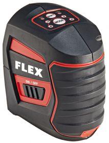 Flex 409235 ALC 2/1-Basic  Electric Cross-Line Laser