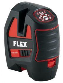Flex 409243 ALC 3/1-Basic  Electric Cross-Line Laser