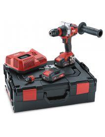 Flex 461733 DD 2G 18.0-EC/2.5 Set  Electric Cordless Drill Driver